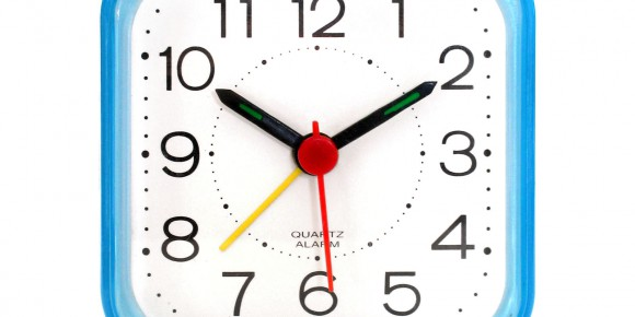 My Three Best Tips for Time Management Awesomeness