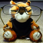 Tiger professor