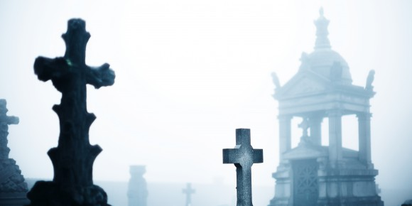 """The Graveyards are Full of Indispensable People"""
