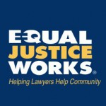 Equal Justice Works logo