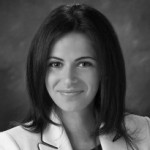 Angela Kopolovich - Legal Recruiter