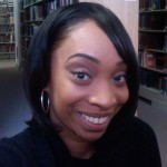 Michelle Williams law student
