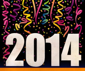 2014 Year of the Hustle