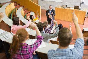The Types of Professors You'll Encounter in Law School
