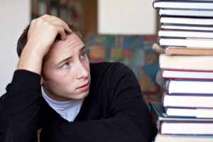 Three things I would have done differently during bar prep