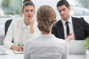 Challenges of being a woman and an in-house attorney