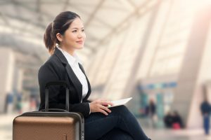 Losing the Fear of Being Stereotyped: Surviving as a Young Woman in a Position of Authority