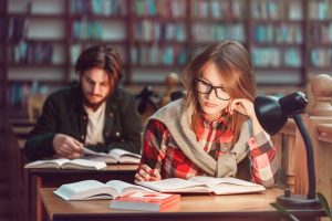Three Tips to Help Reduce Exam Panic