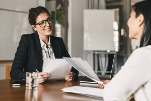 What To Look For When Interviewing For Jobs