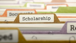 Make Applying to Outside Law School Scholarships a Habit